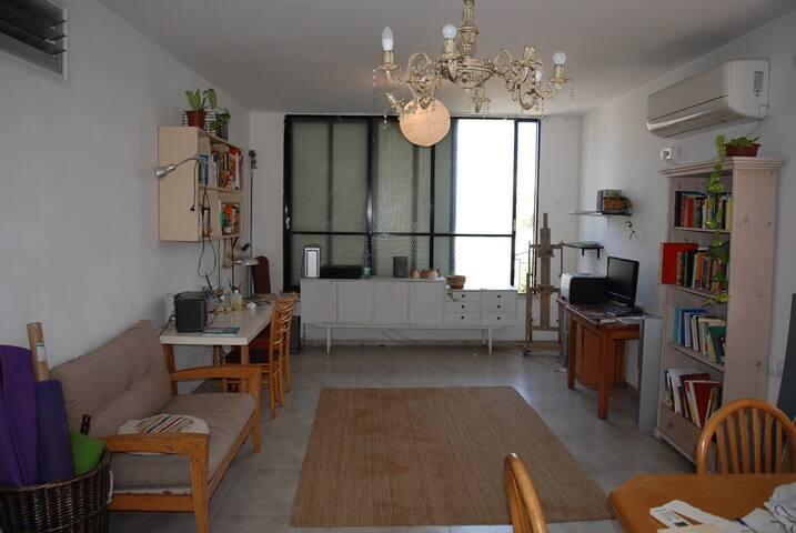 חדרים למחפשיםות מקום לבידוד