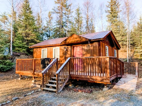 Private Cabin at Coldwater Lodge