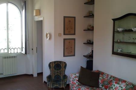 Appartamento contesto top in centro - Vimercate