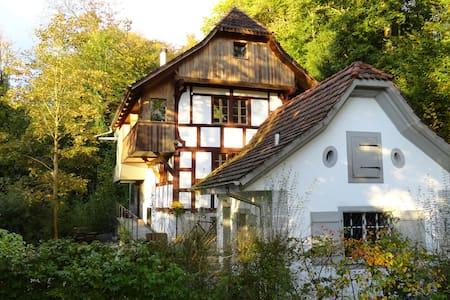 Idyllisches Barockhäuschen - Lucerne - House