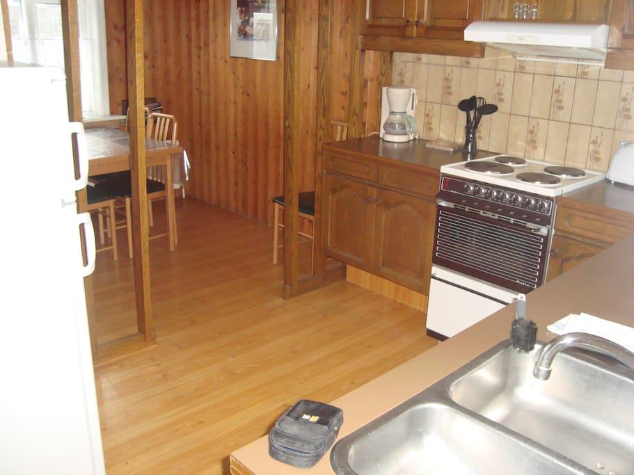 2 person room D - Houses for Rent in Vestmannaeyjabær