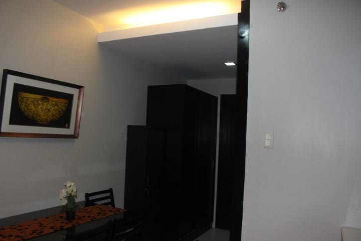 Condo unit within Ortigas center of activities!