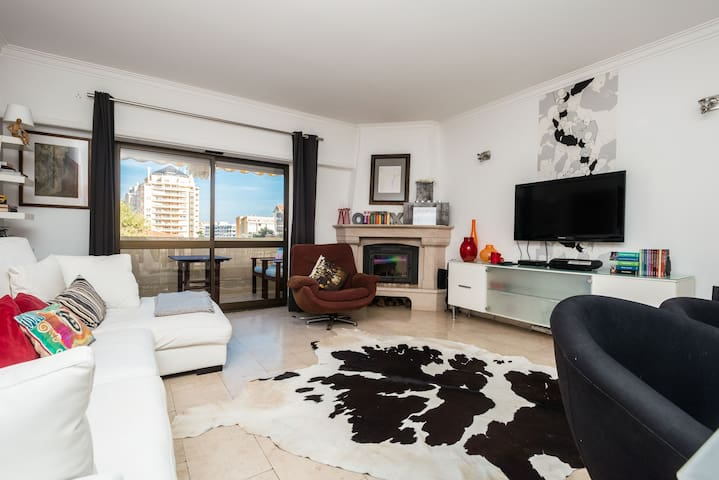 Your Home away from home in Cascais - Cascais - Apartment
