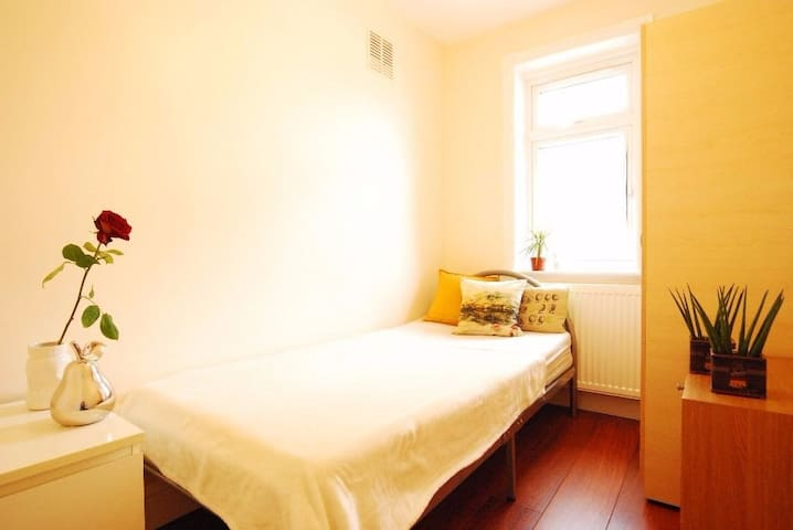 Nice, quiet & central room for rent - Bournemouth  - Lägenhet