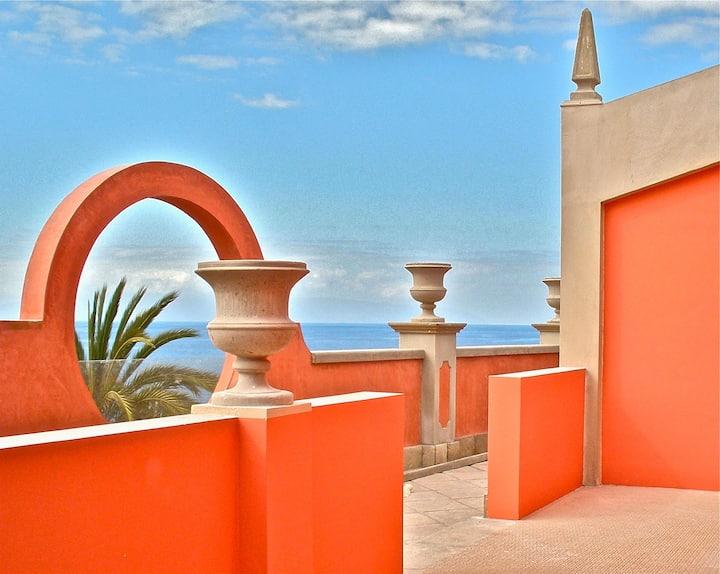 Beach Front, Luxury Suites