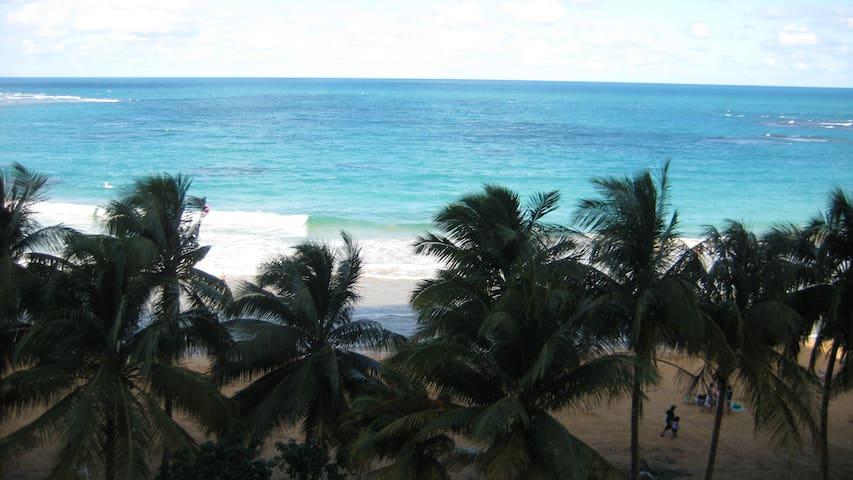 Spectacular View Oceanfront Condo