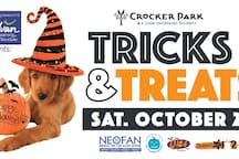 Oct 26th | Sponsored by Sylvan Learning of Westlake Join us from Oct 26th and wear your favorite costume for some Howl-O-Ween festivities for the whole family...