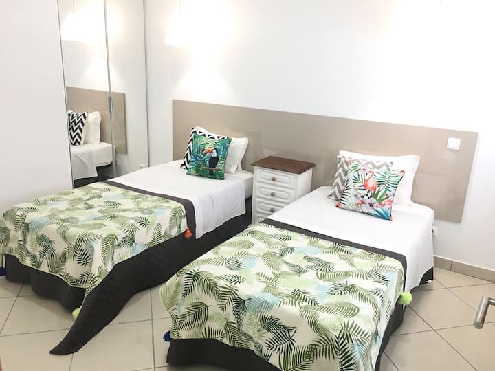 Super Charming Apartment in beautiful Algarve