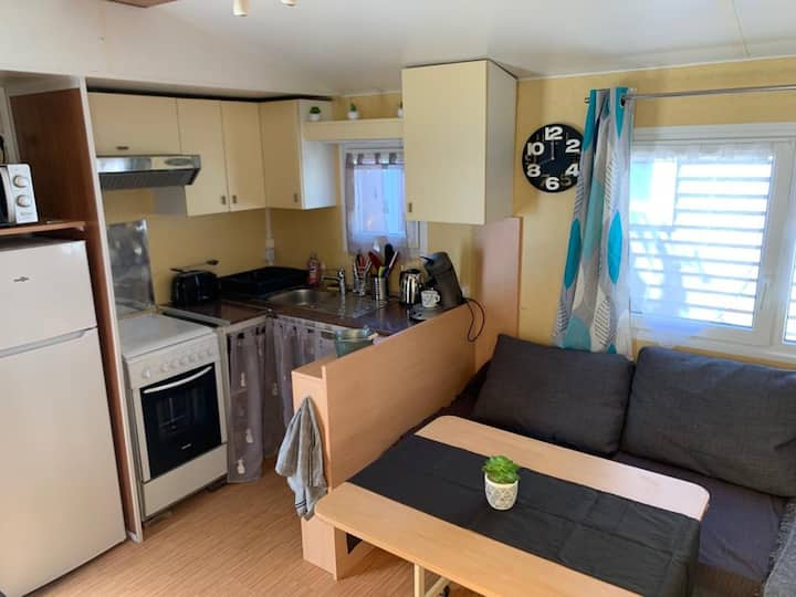 nuit mobile home