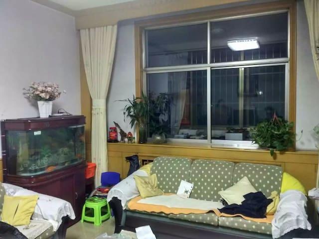 温馨两居室 - Jining