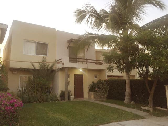Casa Loma Bonita en San José - San José del Cabo - Rumah
