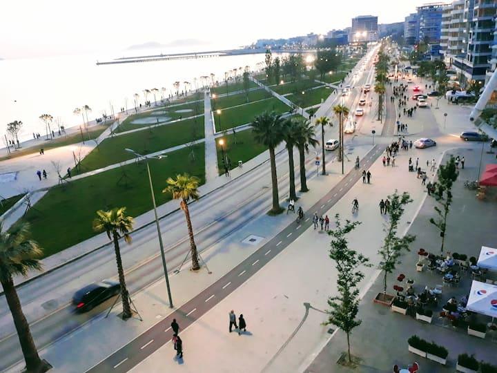 Apartamete Vlora Turistike -- *apartment*Dhimo*