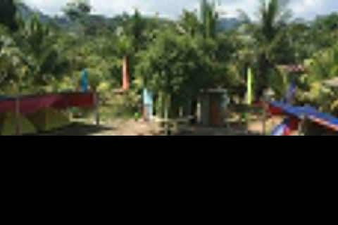 The Rumah Hijau Juara Camp #8