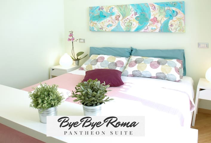 Roma historical center - Suite*****