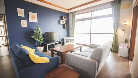 Furano View House - The Perfect Spot