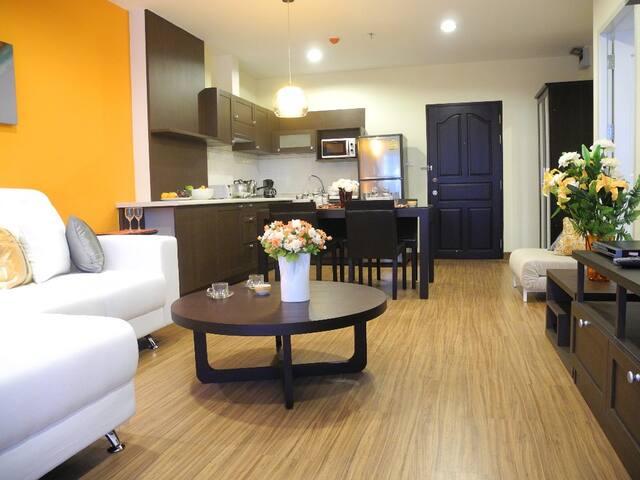 Nouvelle propriété a Patong
