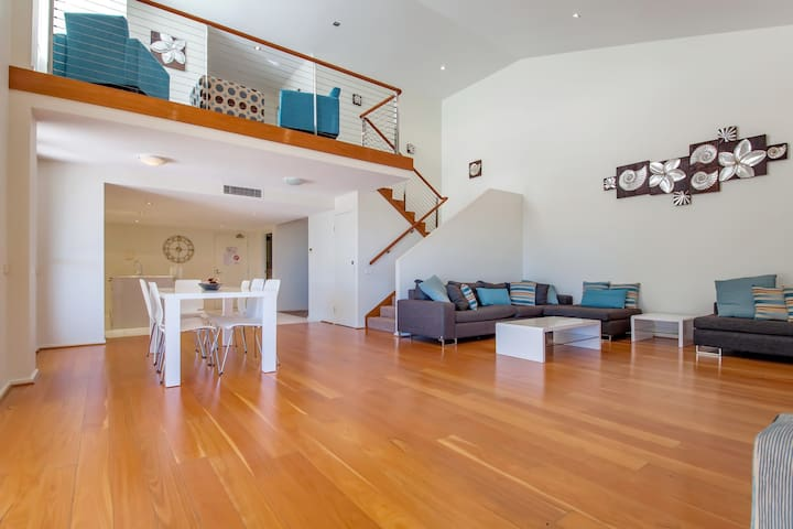 Mantra Penthouse Apartment Nelson Bay - Nelson Bay - อพาร์ทเมนท์
