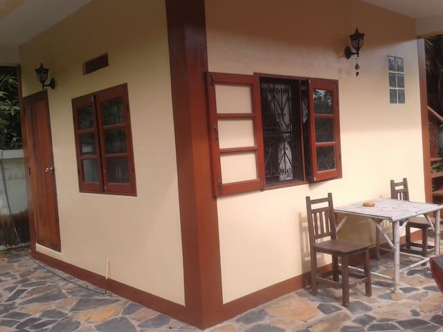 Chambre sabaï sabaï