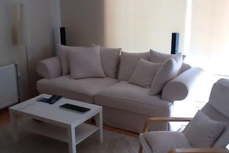 Kiralık daire oda Rent one room  - Izmir