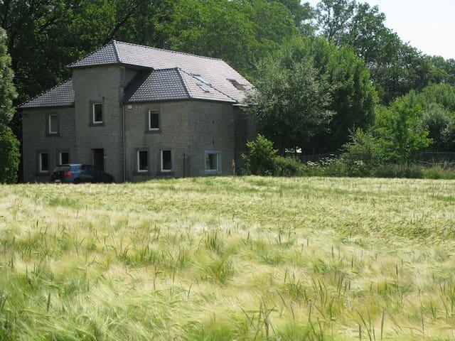 La Maison Forestière - Mettet - Casa