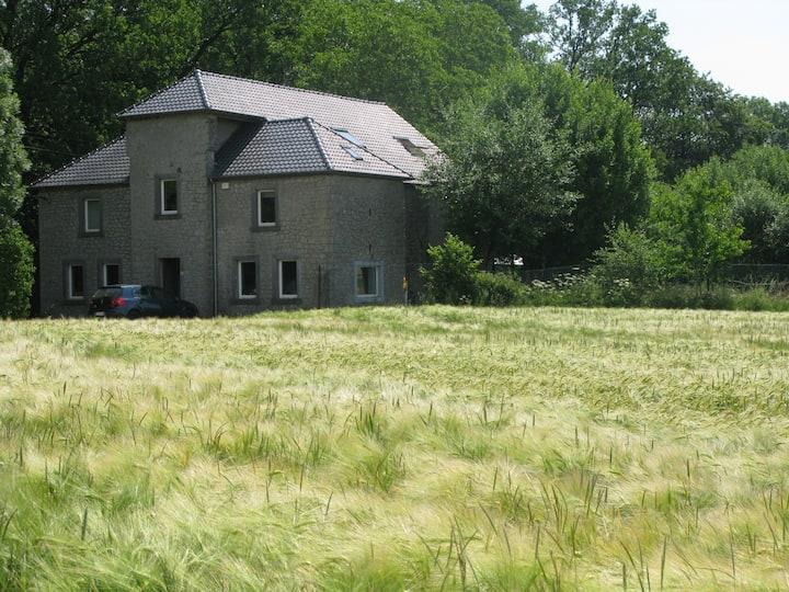 La Maison Forestière - 15 beds