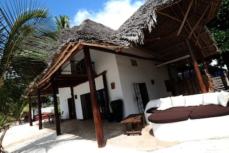 Villa Patti - Kiwengwa - Villa