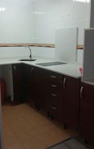 Apartamento completo - Algemesí