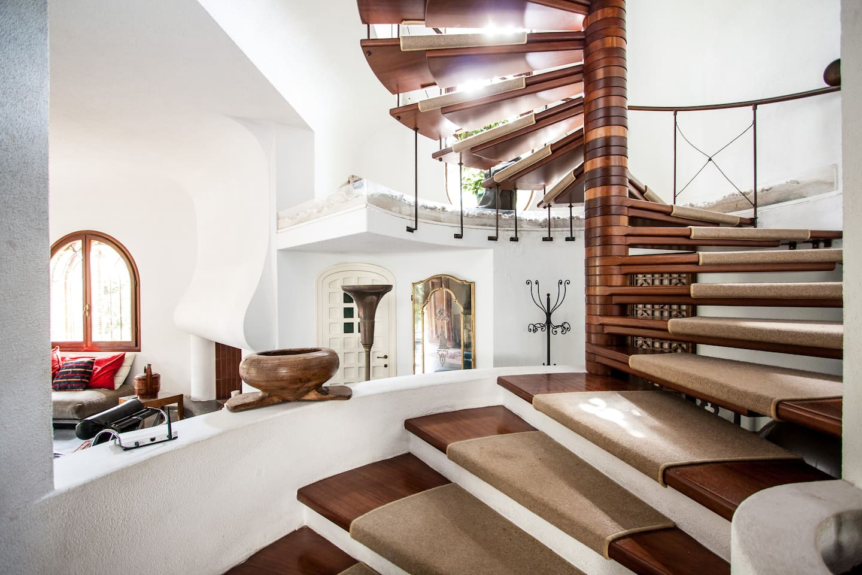 Villa teresita häuser zur miete in camaiore toskana italien