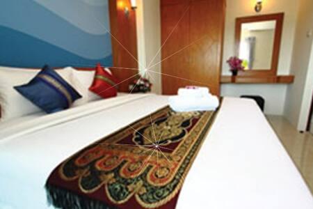 Suwanpupa Hotel Phuket - กะทู้