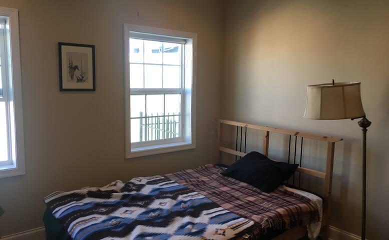 Quiet/Budget Room, longer stay near Italian Market - Filadélfia - Apartamento