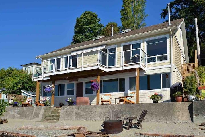 Gibsons Beach House