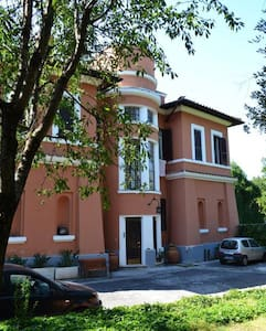 Vintage House - Ρώμη