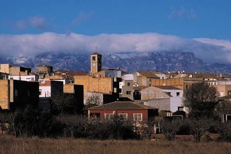 CASA TURISTICA AL COR DEL MONTSIA - Masdenverge