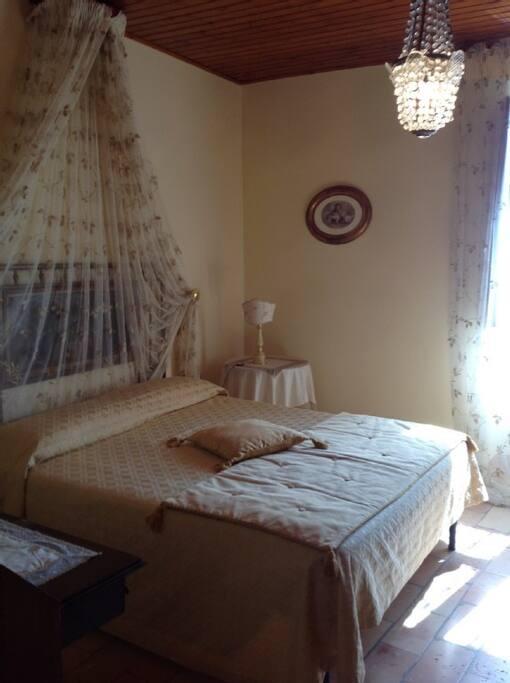 Ensuite double bedroom.