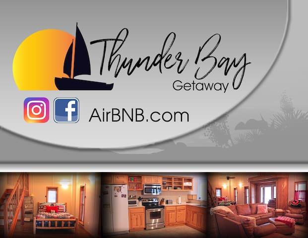 Thunder Bay Getaway