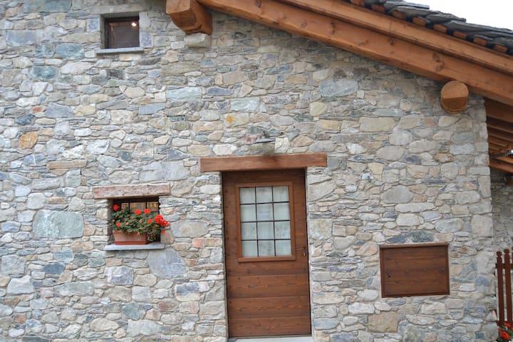 MISUN GIN - Acceglio - Wohnung