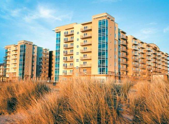 Oregon-Seaside Resort 2 Bdrm Condo - Seaside - Villa