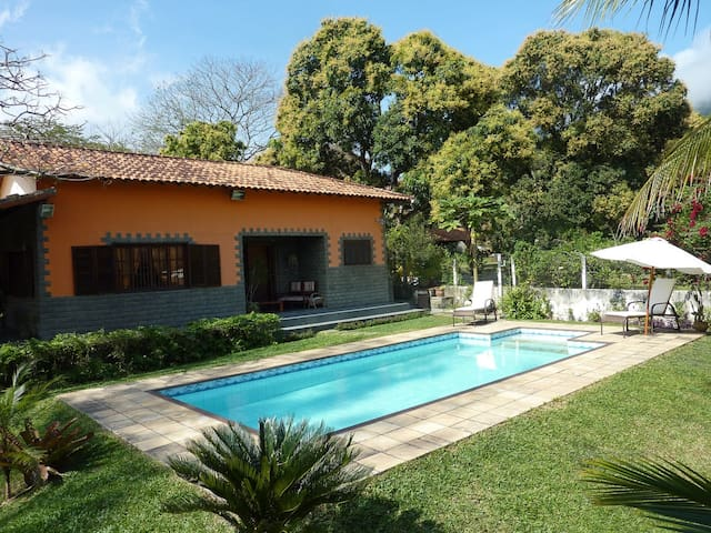 Luxury holiday in Maricá / Rio