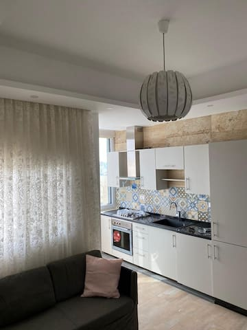 Furnished apartment for annual rent in Al-Rabieh