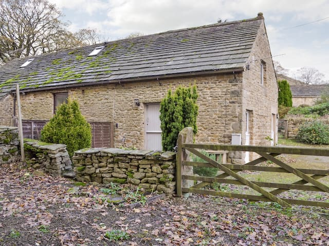 The Old Stable (UK4046)