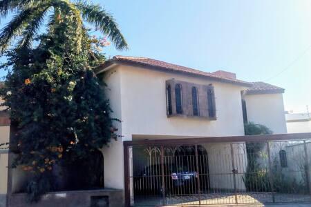 Casa BellaVista Cuarto Bonito grande IMSS ITSON