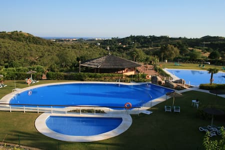 AMAZING APARTMENT IN A COUNTRY CLUB & RESORT