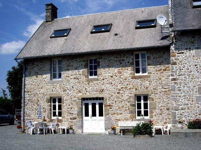 Gîte rural de caractère 5 personnes - Orval - Haus