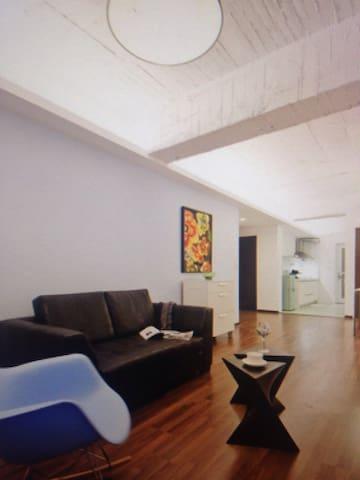 Luxury European style - Boavista dos Pinheiros - Apartment