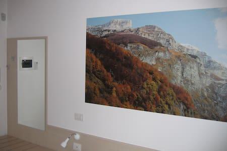 abruzzo camera mare montagna relax - Bed & Breakfast