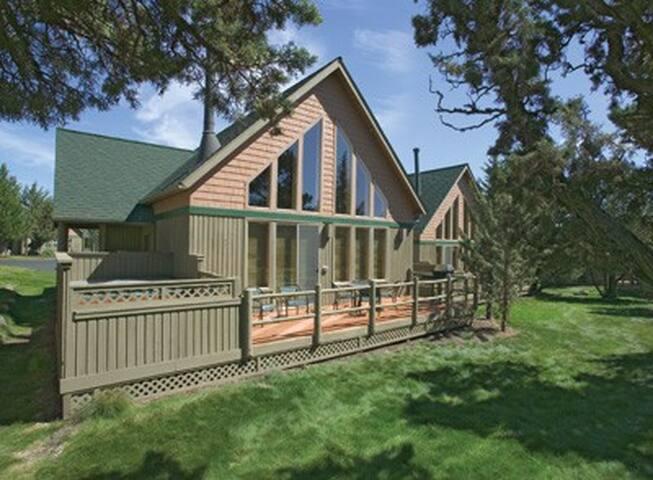 Oregon-Eagle Crest Resort 2 Bdrm Condo