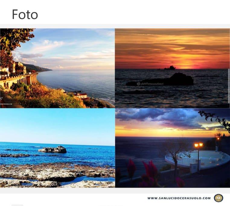 San Lucido - Calabria (photo credit sanlucidocerasuolo.com)