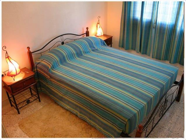 3-pièces agréable avec terrasse - Fez - Apartamento