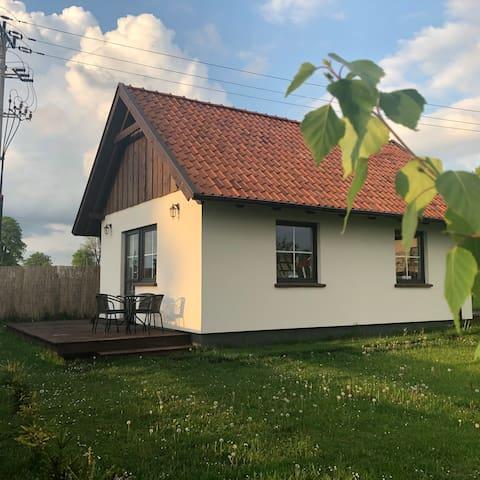 Zameczek-Apartamenty na wsi