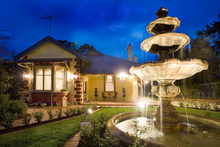 Luxury Private Leura Accommodation